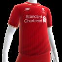 Liverpool Short Sleeve - Home