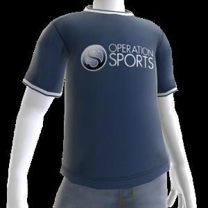 Operation Sports T-Shirt