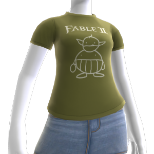 Fable Tee
