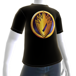 Guardians of the Galaxy Logo Tee