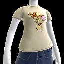 T-shirt Tigrou