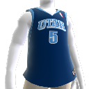 Maglia Utah Jazz NBA2K10