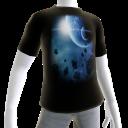 Epic SciFi Galaxy 2 T-shirt