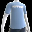 Camiseta logotipo de Kifflom