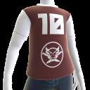 District 10 t-shirt