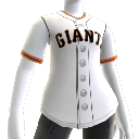 Maillot MLB2K10 San Francisco Giants