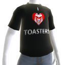 I &lt;Heart> Toasters Shirt