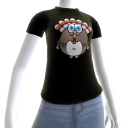 Holiday Turkey 2 T-Shirt