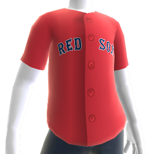 Boston Red Sox Alt Home Jersey