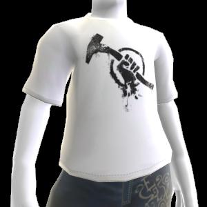 Camiseta de Red Faction: Guerrilla