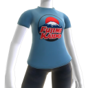 Fujimi Kaido Track Tee