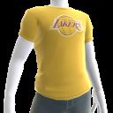 Lakers Vintage Tee