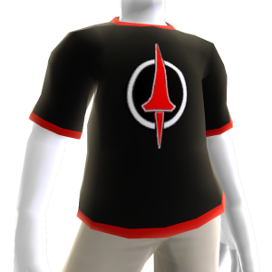 Crimson Lance Tee