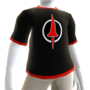 Crimson Lance T-Shirt
