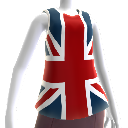 Darkling Union Jack 