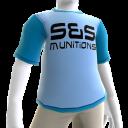 S&S  T恤
