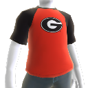 Georgia Baseball T-Shirt