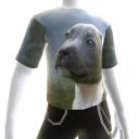 Epic Puppy Shirt 2