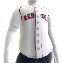 Maillot MLB2K10 Boston Red Sox