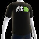 Dew Tour Tee - Black