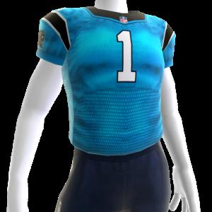 Carolina Alternate Game Jersey