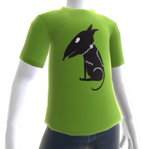 T-shirt Sparky
