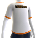 White Bulletstorm Tshirt 