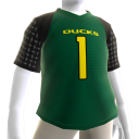 Oregon Football Jersey
