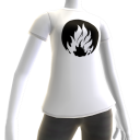 Dauntless female t-shirt