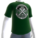 Hammers Tee - Green