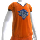 Knicks Christmas Day Jersey