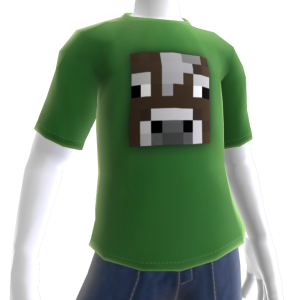 Cow T-shirt