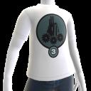 District 3 t-shirt