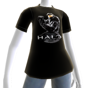 Halo Anniversary Cover Art T-Shirt