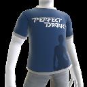 Silhouetten-T-Shirt