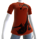 T-shirt Dragon Trials HD
