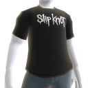 T-Shirt Logótipo Slipknot