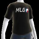MLG Logo Tee