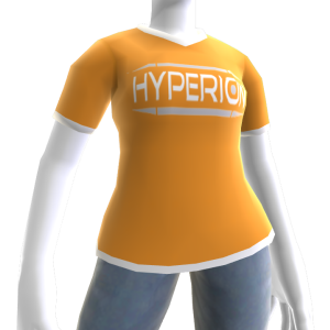 Hyperion Tee