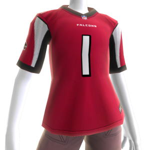 Atlanta Jersey