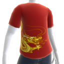 T-shirt Antre du Dragon