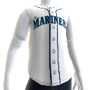 Maillot MLB2K11 Seattle Mariners