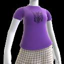 Decepticons ロゴ Tシャツ (黒)