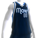 Mavericks Alternate Jersey