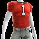 Georgia Game Jersey