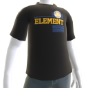 Element Stripes Tee