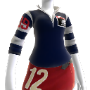 Camisa Victory Rugby