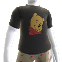 Winnie the Pooh Portrait Tee