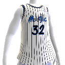 Magic 94-95 Retro NBA 2K13 Jersey