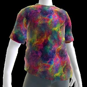Nebula Galaxy Tee